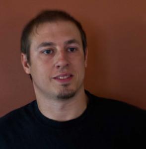 Travis Mandenberg